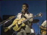 Chet Atkins, George Benson &amp Earl Klugh - 1978 television.