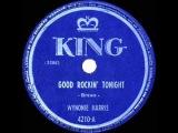 1948 HITS ARCHIVE Good Rockin' Tonight - Wynonie Harris