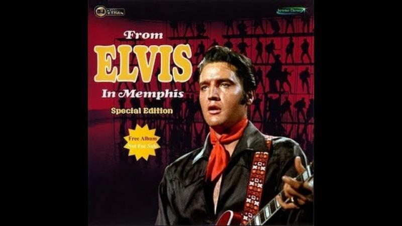 15 Les inédits d'Elvis Presley by JMD Spécial FROM ELVIS IN MEMPHIS, épisode 15 !