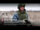 """Высота """"Дерзкая"""" больше года находится под защитой бойцов армии ДНР"""