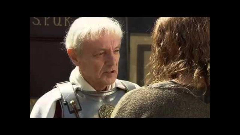 Понтий Пилат и Иешуа Ганоцри
