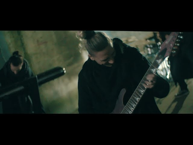 ADAGIO - Darkness Machine [ Official Music Video ]