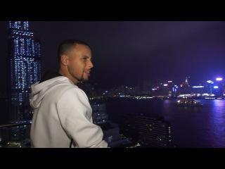 Curry in Hong Kong