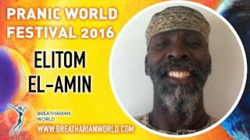 PWF 2016 Elitom El-amin interview EN/IT/FR
