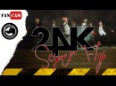 [FANCAM | 직캠 ] 24K 투포케이 – Super Fly 날라리 dance cover by [ MON_STAR ] ( 270316 )