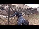 Професионалырусский спецназ