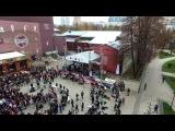 Rocknmob #3 - Moscow Calling (Gorky Park)