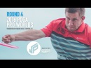 2016 PDGA Pro Worlds Round 4 Wysocki McBeth Locastro Sexton