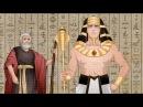Проект 10 казней Египетских Студия Бугги-Бонч.