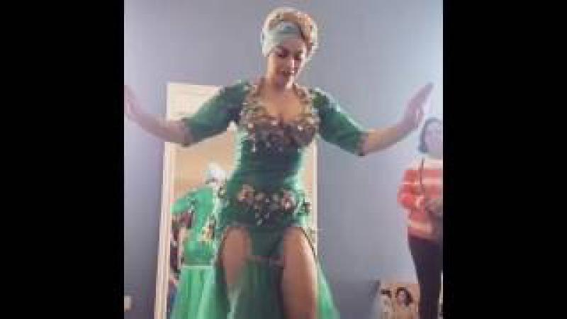 Dancesmeralda by Esmeralda Colabone