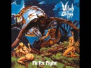 WITCH CROSS - Fit For Fight 1984 FULL ALBUM