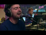 The Boxer Rebellion - Let's Disappear (Live @ Giel)
