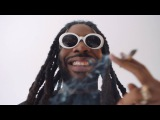 Big Baby D.R.A.M. - Google Play Live at the Milk Jam Room