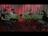 The Dover Quartet Play Twin Peaks Fantasy in the WQXR Studio