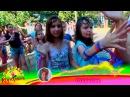 Детский лагерь. Летние каникулы. 3 смена Карамель-Киев 2016