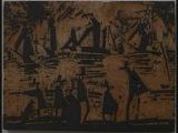 Paul Hindemith Kammermusik n.2 op.36 n.1 (1925)