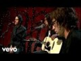 The Bravery - An Honest Mistake (Unplugged for VH1.com)