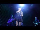 Natalia Clavier - Dormida HD @ Joes Pub NYC August 30, 2013