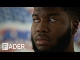 Документальный фильм о жизни и творчестве музыканта Khalid от популярного тематического издания The FADER