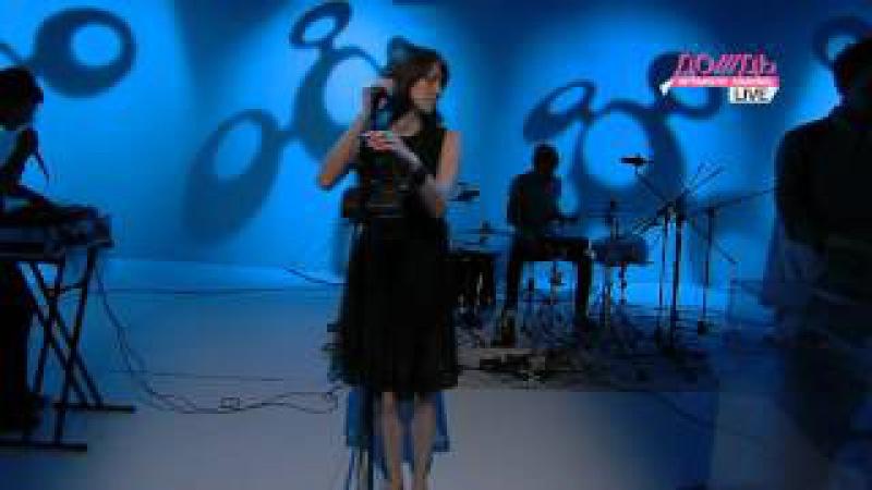 MOREMONEY - FALLING (live) on tvrain.ru