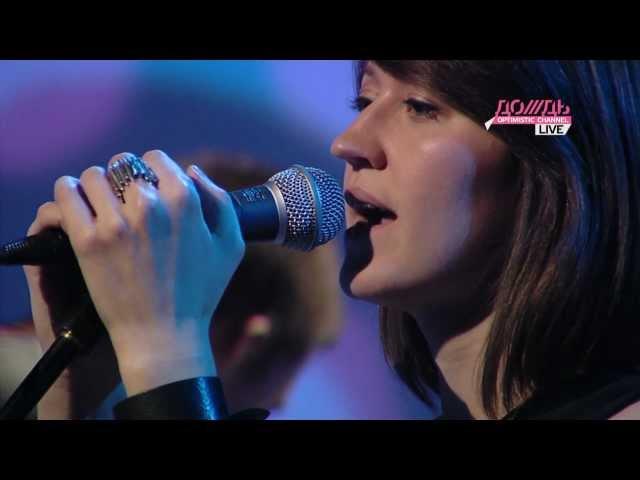 MOREMONEY - RISING (live) on tvrain.ru