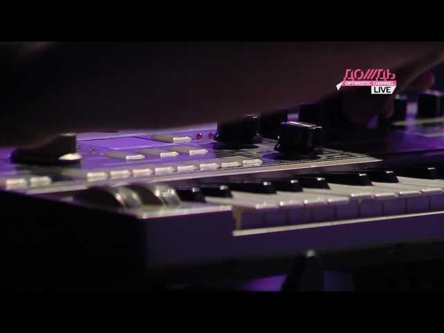 MOREMONEY - SCAR ON (live) on tvrain.ru