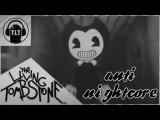 Bendy and the Ink Machine Remix -The Living Tombstone ft. DAGames &amp Kyle Allen ANTI-NIGHTCORE