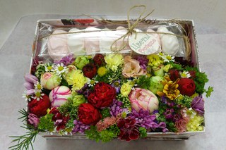 Букеты в спб приморский проспект 15 композиции цветов
