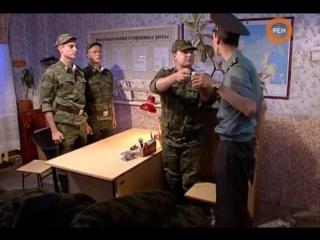 Ебля солдат каптерке