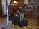 Какой чемодан выбрать? - Программа «Хорошее-Утро», Телеканал «Санкт-Петербург»