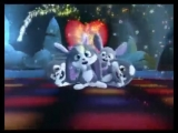 Песня Зайца Шнуфеля - Детский Клип