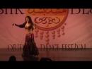 Belly dance Hayal Show Heshk Beshk 1580