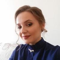 Анкета Владлена Зуева