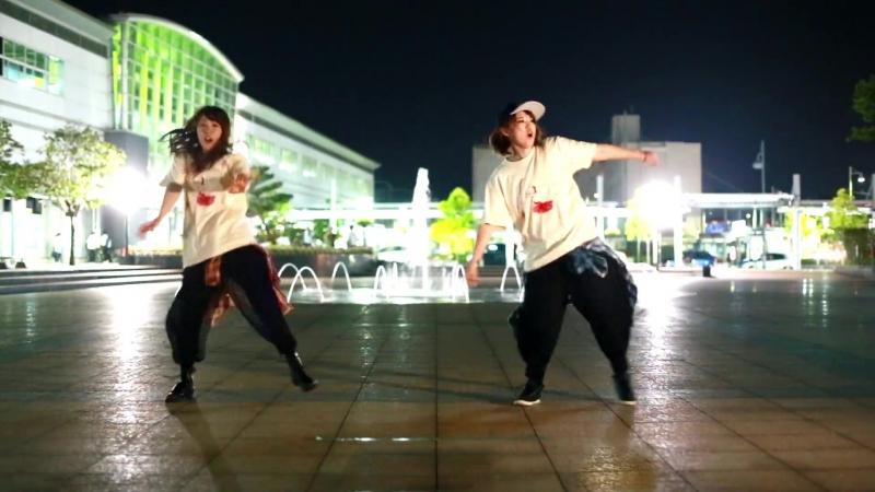 【エサ探知機】エンゼルフィッシュ踊ってみた【赤乃りんご】 sm29736553