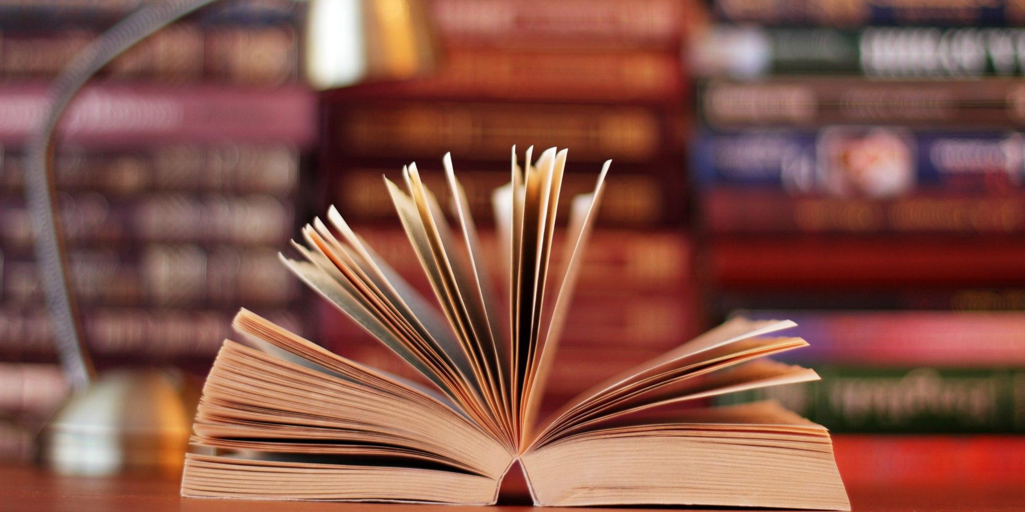 Книги, которые советует читать Марк Цукерберг: