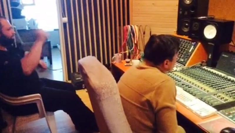 ПиzZzтолетики Запись барабанов на RedWave Studio Пивной Ипполит