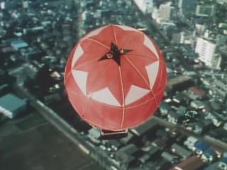 [Rampage] Himitsu Sentai Goranger - 04