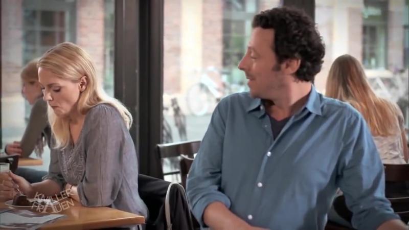 Flirten wie ein Profi _ How To - Knallerfrauen mit Martina Hill