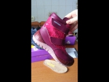 Видео обзор Ботинок Скороход от группы выбираем-покупаем-одеваем.