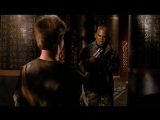 Звездные врата: ЗВ-1( Stargate SG-1 ) 4.18 Свет (The Light)