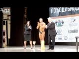 Абсолютный Чемпион Открытого Кубка Тюмени по бодибилдингу 2017 г