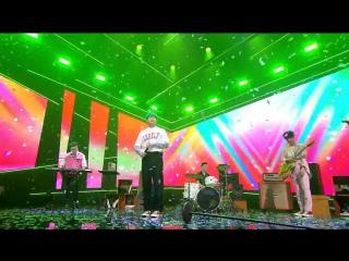 Jeong Jinwoon - Love Is True @ M! Countdown 170615