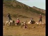Тувинская народная музыка
