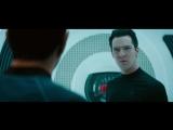 Фрагмент из фильма Стартрек 2 (Хан)