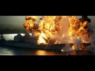 Nightwish - Wishmaster (Клип по Фильму Перл-Харбор / Pearl Harbor)