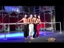 СЛУЖАНКИ. Поклоны. Театр Романа Виктюка. 30.06.2017. СПАСИИИБО