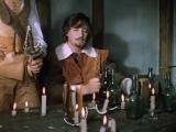 ДАртаньян и три мушкетёра - Баллада Атоса (Вячеслав Назаров)