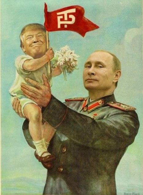 Выборы в Америке Ne6tekMJ9O4