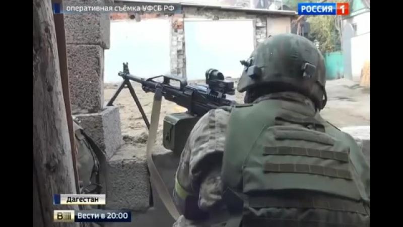 Магомед Нурбагандов герой РОССИИ