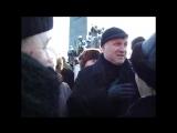 Аваков лучше, чем Майдан